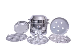 C-02. POLISH MULTI PRRPOSE IDLI POT
