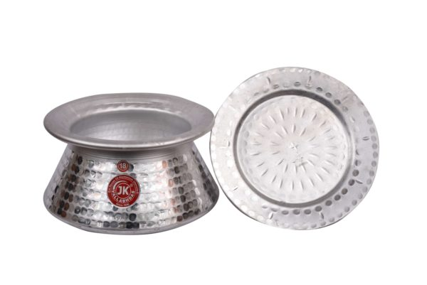 I. Aluminium Mathar Utensils